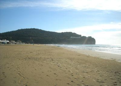 3.beach time
